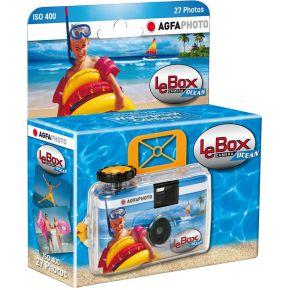 AgfaPhoto LeBox Ocean wegwerpcamera