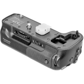 Image of Panasonic DMW-BGGH3 battery grip voor GH3