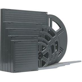 Filmspoel incl. cassette S 8 180 mtr.