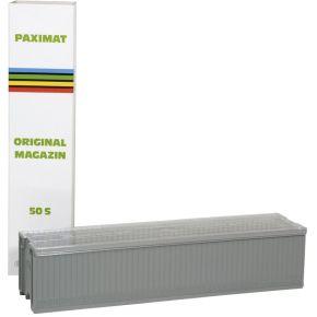 Image of 1 Braun Paximat Magazin 50 S grijs