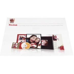 Image of 1x250 Kodak Kiosk afbeeldinghoes 20x30