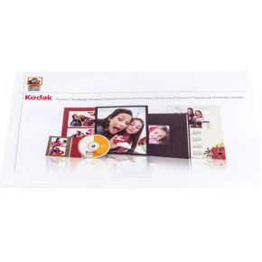 Image of 1x500 Kodak Kiosk afbeeldinghoes 15x20 CD-Slot