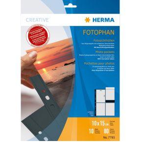 Image of Herma 7785 Hoes Doorzichtig
