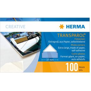 Image of Herma 1302 Gds Hoeken-Photos 100 A