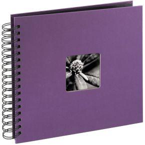 Image of Alb.Fine Art 28X24/50 paars