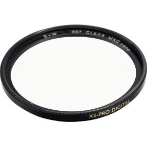 Image of B+W 007 Clear-filter - MRC Nano - XS-Pro Digital - 77mm