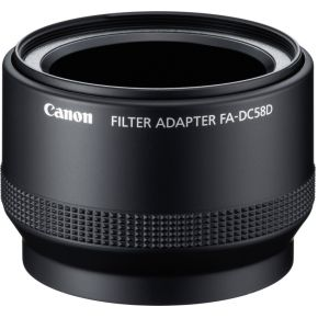 Image of Canon FA-DC58D filteradapter