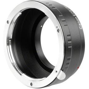 Adapter Canon op Sony E-Mount