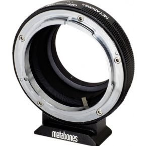 Metabones Canon FD Fuji X-Mount Adapter
