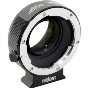 Metabones Adapter Leica R naar E-Mount Speed Booster ULTRA-Adapter Leica R naar E-Mount Camera 0,71x