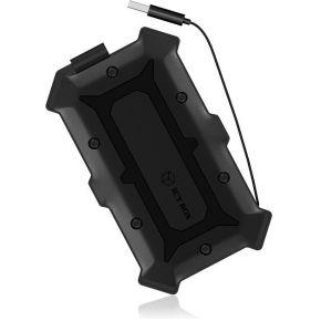 Raidsonic Behuizing IcyBox USB 3.0 6,3cm SATAI-III IB-276U3 waterdicht (b) (IB-276U3)