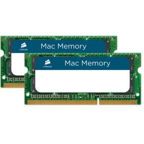 SODIMM DDR3 1066-8GB (2x4GB)