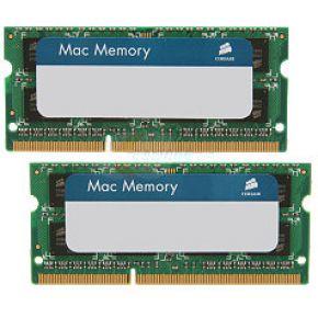 SODIMM DDR3 1333-8GB (2x4GB)