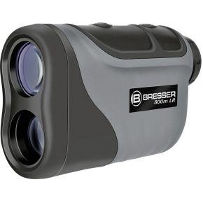 Image of Bresser 6x25 Laser afstands- en snelheidsmeter 800m