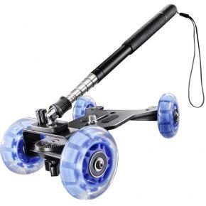 Image of Walimex pro Camerawagen Mini Telescoop voor DSLR