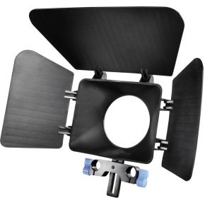 Image of Walimex pro M 1 MATTE BOX