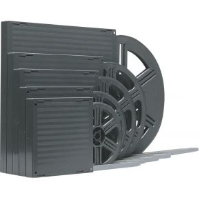 Filmspoel incl. cassette S 8 60 mtr.