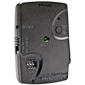 Image of Elinchrom EL Skyport Universal receiver SPEED incl. charger