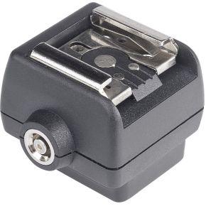 flitsadapter voor Minolta Sony
