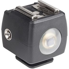 Image of Kaiser Remote Flash Trigger Standard ISO Foot