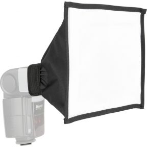 Image of Lastolite Micro Apollo MK II 45 Softbox B 20cm x H 13cm