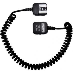 Image of Metz Canon TCC-10 TTL Connecting Cable