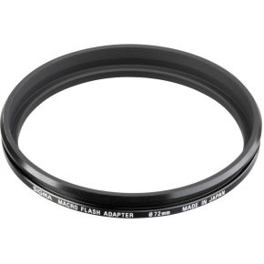Sigma Foto Sigma Ringflits adapter 72 F30S14