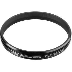 Sigma Foto Sigma Ringflits adapter 77 F30S13