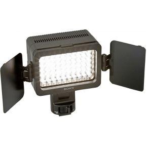 Image of Sony HVL-LE1 Led Lamp voor NEX, Alpha en Camcorder