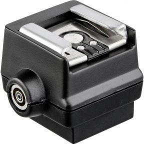Flitsadapter voor Minolta Sony Alpha