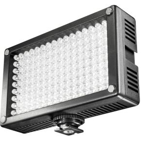 Image of Walimex pro LED Video Light Bi-Color with 144 LED v2