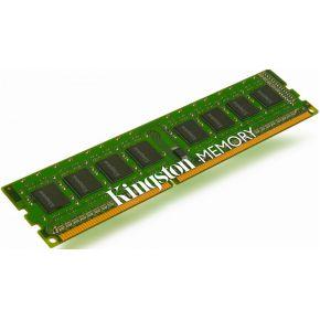Kingston KVR13N9S8H-4, 4GB 1333MHz DDR3 Non-ECC CL9 DIMM SR x8 STD Height 30mm
