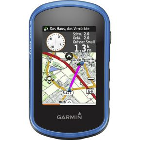 Garmin fietsnavigatie 010-01325-01