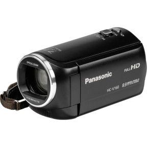 Image of Panasonic HC-V160 zwart