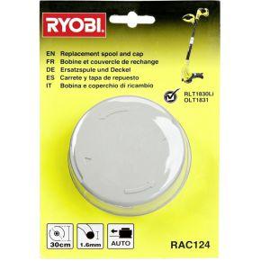 Image of Ryobi RAC 124 spoel 1,6mm passend voor RLT 1825/30 Li