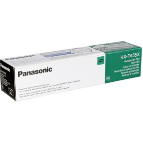 Image of Panasonic KX-FA 55 X 2- Pack vervangings film