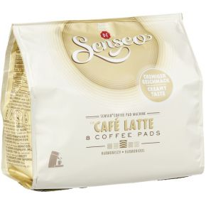 Image of Senseo Cafe Latte