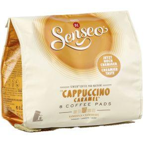 Image of Senseo Cappuccino Caramel