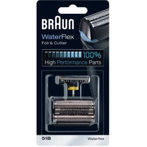 Image of Braun 51BWATERFLEX