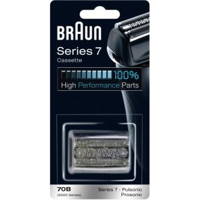 Image of Braun Combipack 70B
