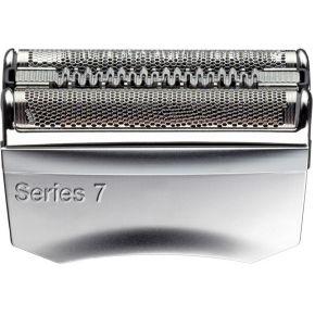 Image of Braun 70S - comipack 9000 Scheerkop Zilver 1 set