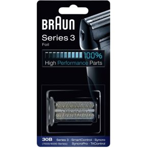 Image of Braun razor blade 30B