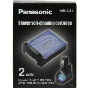 Image of Cleaning cartridge WES035 , 2 stuks