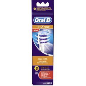 Oral-B TriZone 3-Pack