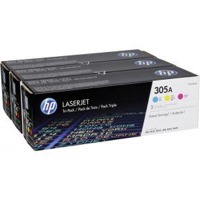 TONERCARTRIDGE HP 305A CF370AM 2.6K KLEUR