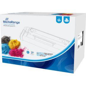 iPhone 6 Plus Leren hoesje Zwart