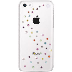 Image of BlingMyThing Milky Way iPhone 5C SE Cotton Candy