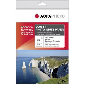 Image of AgfaPhoto AP18020A4 20vel