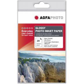 Image of AgfaPhoto AP18020A6 10x15 20vel