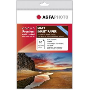 Image of AgfaPhoto AP13050A4M A4 50vel